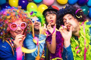 Welche Voraussetzungen setzen Karnevalsvereine zur Mitgliedschaft?