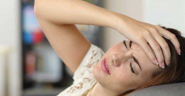 Spannungskopfschmerzen – Ursachen und Behandlung