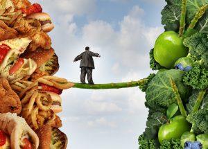 So wirkt sich ungesunde Ernährung auf Ihre Haut aus