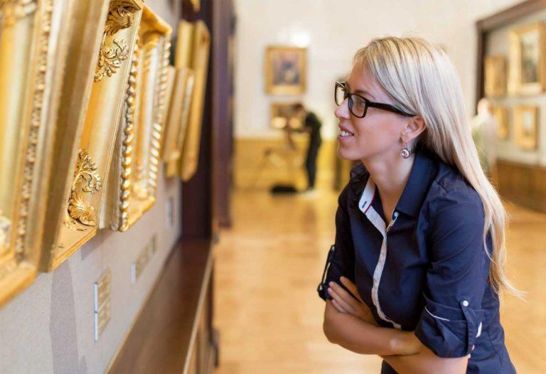 Warum sich Besuche von Kunstmuseen im Sommer besonders lohnen