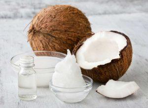 Haarkur, Cremeersatz, Deo, Badezusatz: Das kann Kokosöl