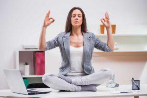 Warum es sich auszahlt, gegen Stress vorzubeugen