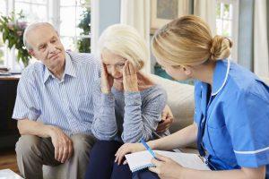 Die Frontotemporale Demenz: Diagnose und Umgang mit Betroffenen