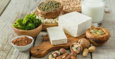 Vegane Ernährung: Tipps für den Alltag