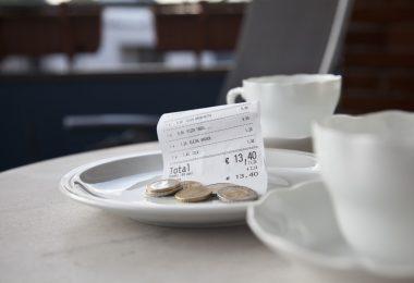 Wie viel Trinkgeld ist angemessen?
