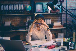 Nutzen Sie diese Ideen gegen Stress auf der Arbeit