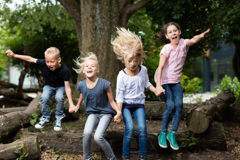 So können Sie Ihr Kind für mehr Bewegung begeistern