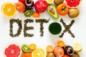 Detox – was ist das eigentlich?