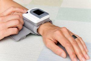 Diese Hausmittel helfen bei zu niedrigem Blutdruck