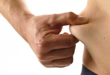 Kann man Bauchfett gezielt loswerden?