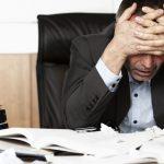 Burnout mit Schüßlersalzen gut behandelbar