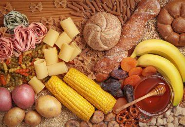 Welche Rolle spielen Kohlenhydrate in unserer Ernährung?