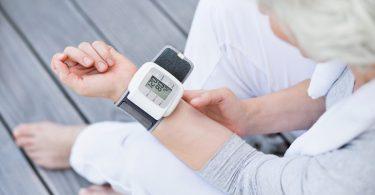 Blutdruck natürlich senken - so wird's gemacht