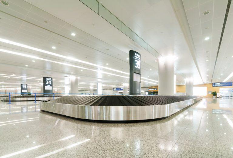 Gepäckverlust: Was tun, wenn Ihr Koffer auf der Flugreise verloren geht?