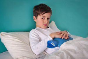 Wenn Verstopfung bei Kindern chronisch wird