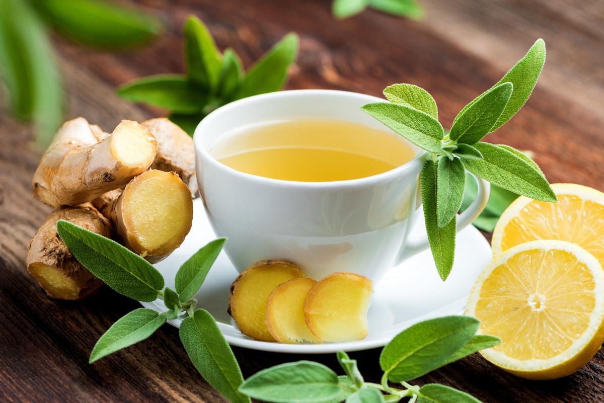 Ingwer-Tee: Wirkungen und Zubereitung