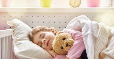 Kinder mit ADHS brauchen mehr Schlaf