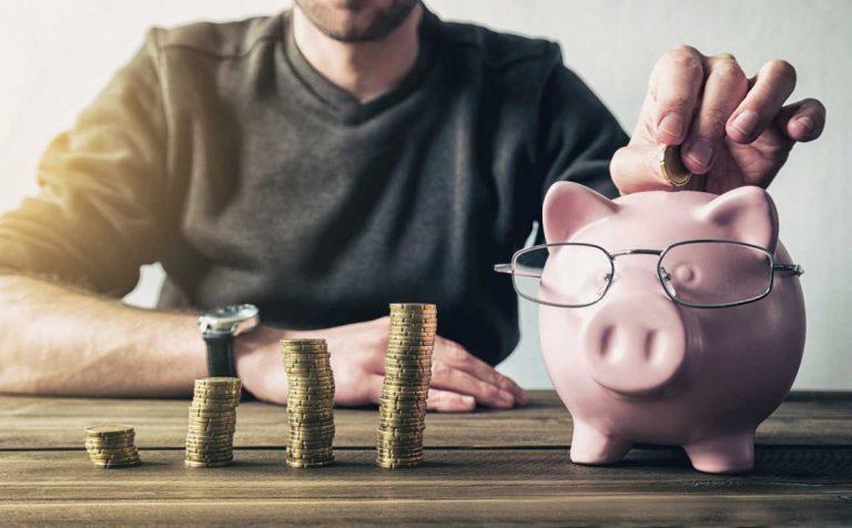 Das können Sie tun, wenn das Einkommen plötzlich weniger wird