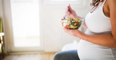 Gesund durch die Schwangerschaft - so machen Sie es!