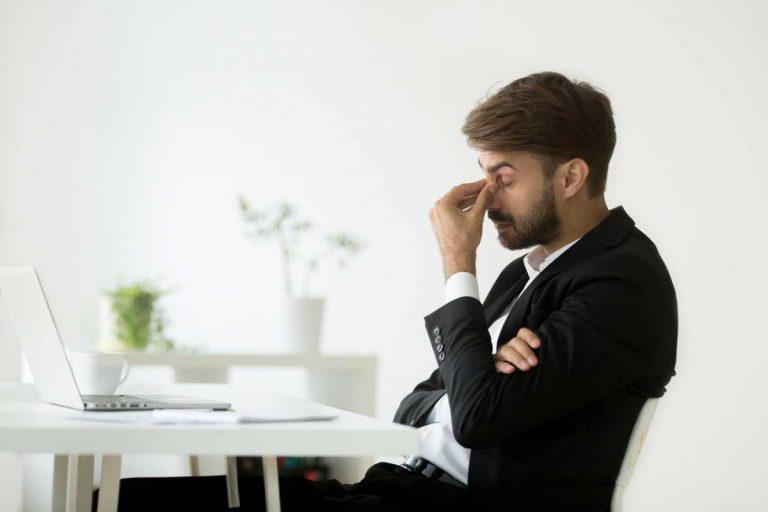 Selbstmanagement: Diese Strategien helfen gegen Stress