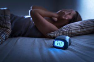 Schlafstörungen? L-Tryptophan kann Ihnen helfen