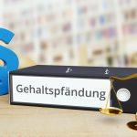 Ist eine Gehaltspfändung ein Kündigungsgrund?