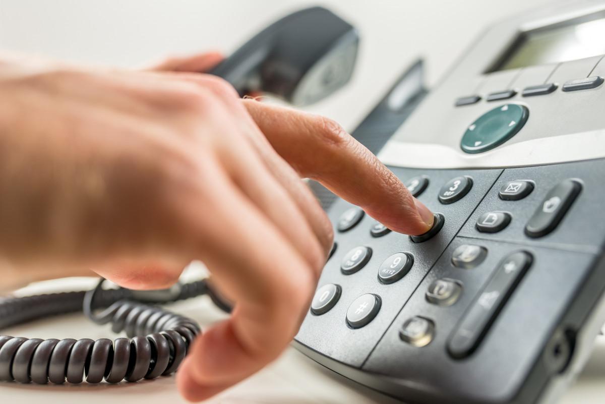 Was ist beim Marketing am Telefon erlaubt?