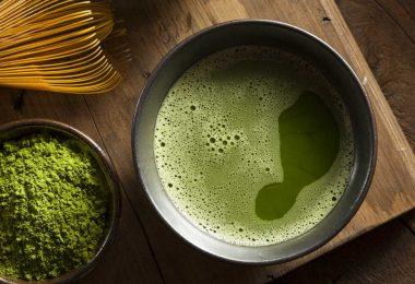 Matcha Tee – Was macht ihn so interessant?