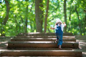 Nutzen Sie diese spannenden Bewegungslandschaften für aktive Kinder