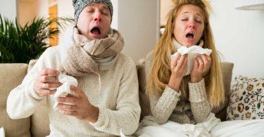 Das homöopathische Mittel Sticta Pulmonaria bei Erkältungen