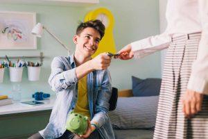 So sollte die Budgetplanung für Jugendliche aussehen