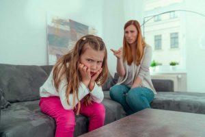 5 Erziehungsfehler, die Eltern machen, ohne es zu merken