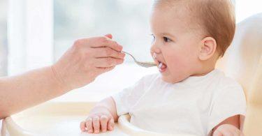 Auf diese Lebensmittel sollten Sie im 1. Lebensjahr verzichten