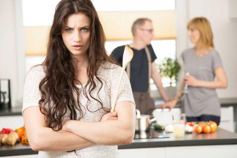 Wie Sie mit ungeliebtem Verwandtenbesuch umgehen