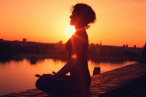 Meditieren für Anfänger: So finden Sie den Einstieg