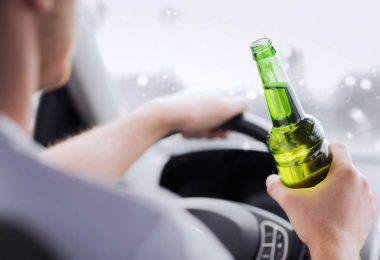 Kündigung für alkoholisierte Berufskraftfahrer