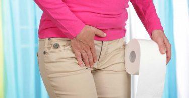 Mit Homöopathie gegen eine schwache Blase