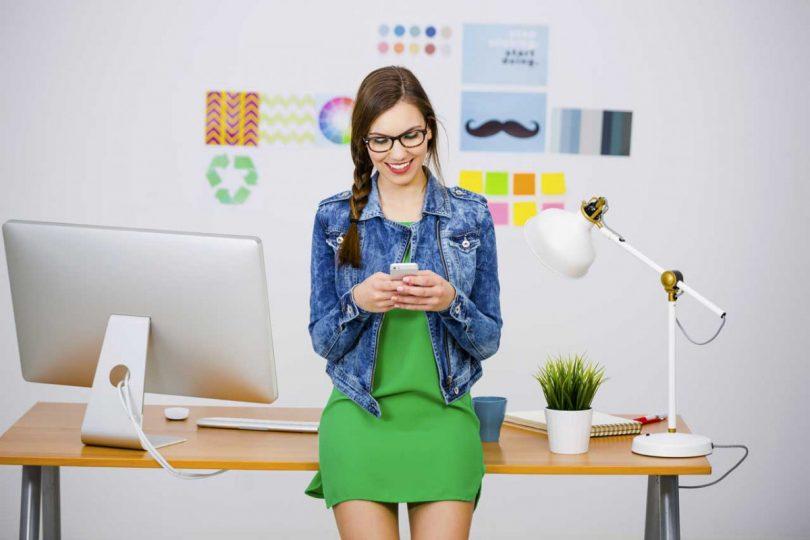 Zeitmanagement: Kreative ticken anders