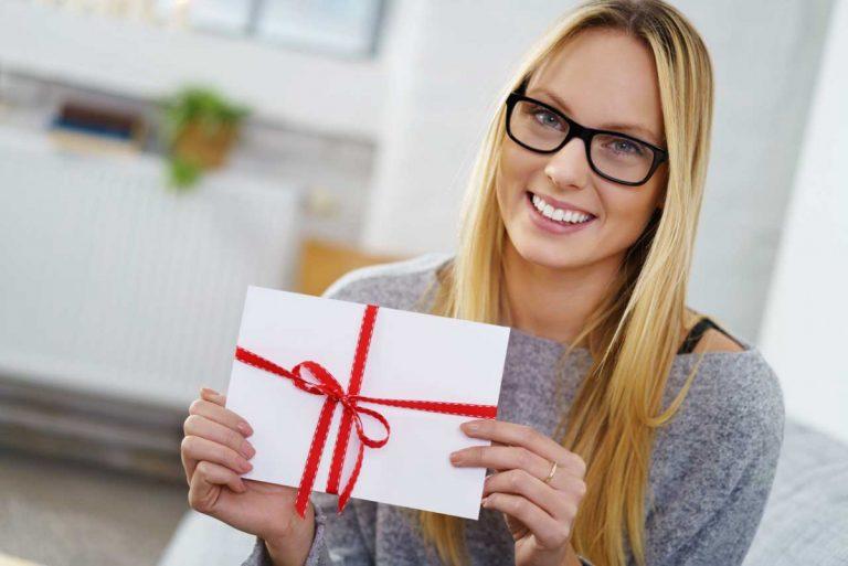 So senden Sie rechtzeitig geschäftliche Weihnachtsgrüße