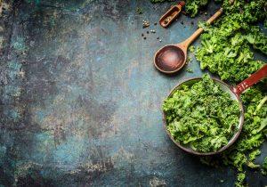 Wieso Sie unbedingt Grünkohl essen sollten