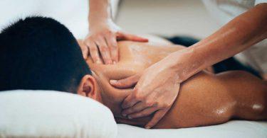 Wieso Sie Massagen gegen Stress nutzen sollten