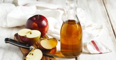 Was Sie über Apfelessig wissen sollten