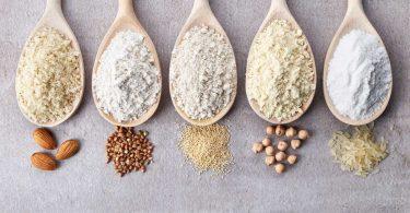 Welche Alternativen zu Weizenmehl können Sie nutzen?