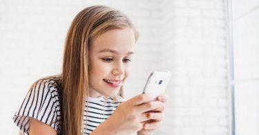 Kinder und Handys – Probleme und Empfehlungen