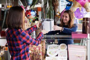 So vermeiden Sie Stress beim Geschenkekauf