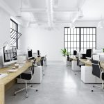Dekoration im Büro: Wie viel ist erlaubt?