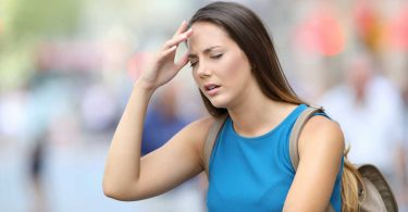 Diese Ursachen für Schwindel (Vertigo) gibt es