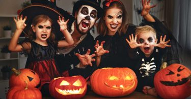 6 Ideen für Ihr Familien-Halloween