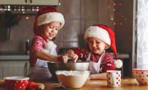 Nutzen Sie diese Ideen für gesunde Weihnachtsnascherei