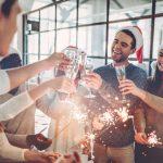 So organisieren Sie eine Weihnachtsfeier für Ihren Verein